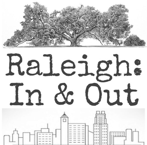 Raleigh In & Out Logo