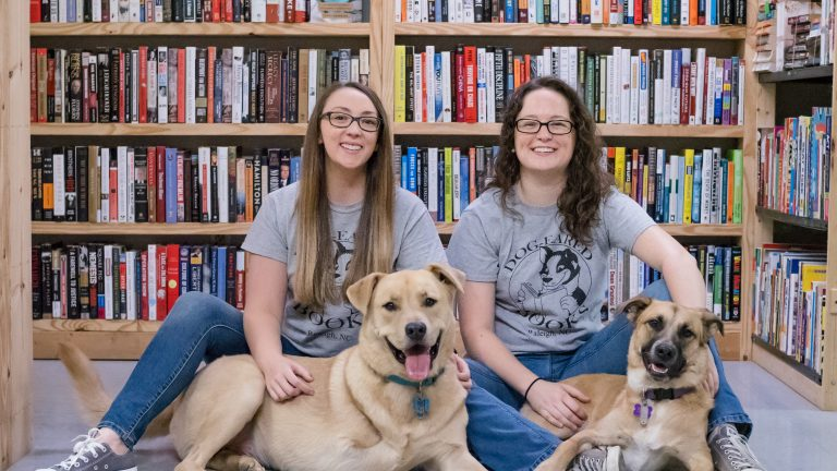 Dog-Eared Books: $1 Books with Delivery to Your Door