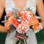 Teacup Floral Garner NC
