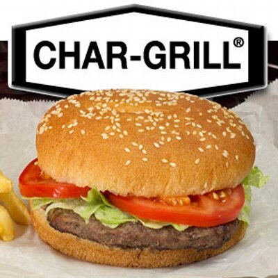 Char-Grill: Raleigh's Favorite Pastime