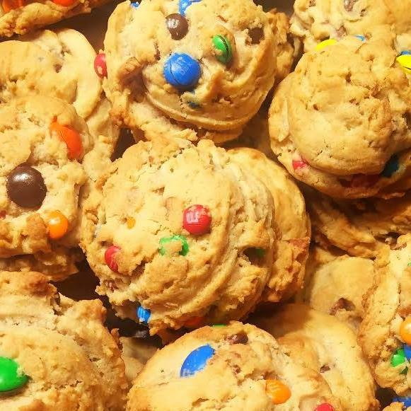 barretts cookie biscuits raleigh