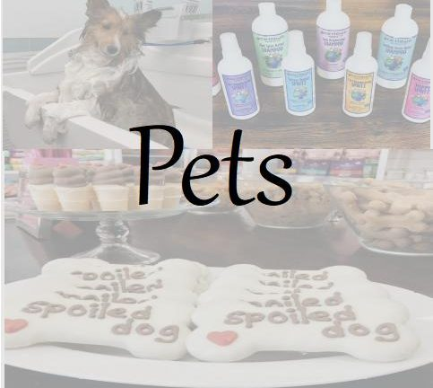Local Gifts for Pets