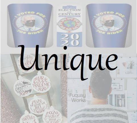 Unique Gifts for Locals